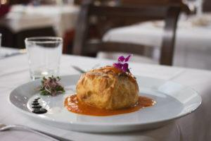 First-class Restaurant with Specialty Dish in Verona