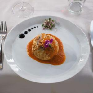 Menù con degustazione vini di Verona